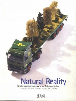 Natural Reality Buchcover
