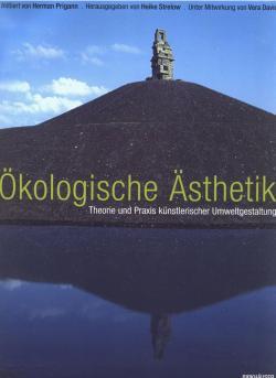 Ökologische Ästhetik Buchcover